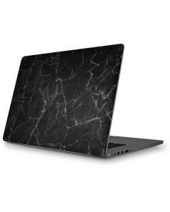 Black Marble Apple MacBook Pro Skin