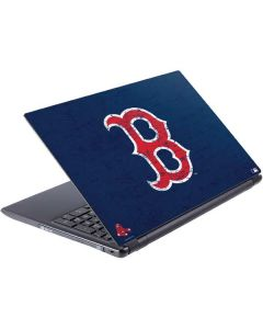 Boston Red Sox - Solid Distressed V5 Skin
