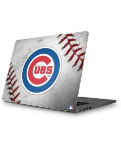 Chicago Cubs Game Ball Apple MacBook Pro Skin