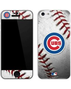 Chicago Cubs Game Ball iPhone 5c Skin