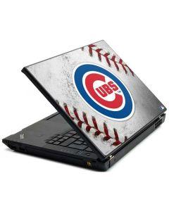 Chicago Cubs Game Ball Lenovo T420 Skin