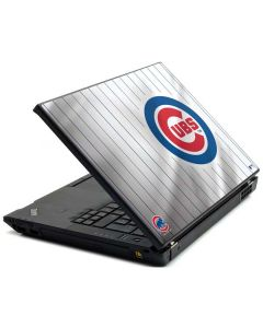 Chicago Cubs Home Jersey Lenovo T420 Skin