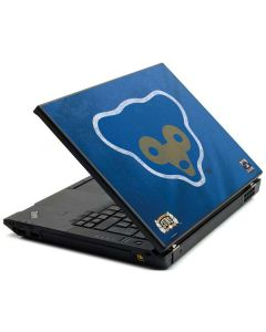 Chicago Cubs - Cooperstown Distressed Lenovo T420 Skin