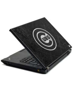 Chicago Cubs Dark Wash Lenovo T420 Skin