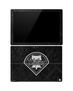 Philadelphia Phillies Dark Wash Surface Pro 4 Skin