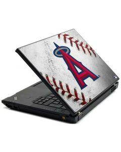 Los Angeles Angels Game Ball Lenovo T420 Skin