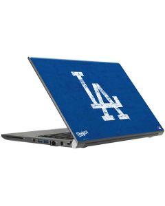 Los Angeles Dodgers - Solid Distressed Tecra Z40 Skin