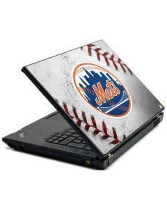 New York Mets Game Ball Lenovo T420 Skin