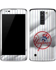 New York Yankees Home Jersey K7/Tribute 5 Skin