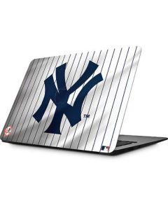 New York Yankees Home Jersey Apple MacBook Skin