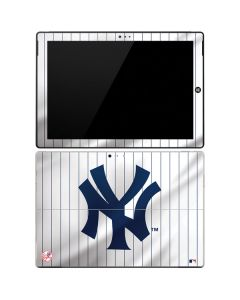 New York Yankees Home Jersey Surface Pro 3 Skin