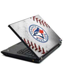 Toronto Blue Jays Game Ball Lenovo T420 Skin