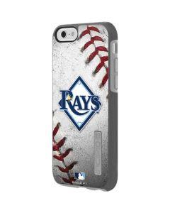 Tampa Bay Rays Game Ball Incipio DualPro Shine iPhone 6 Skin
