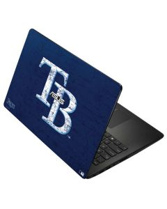 Tampa Bay Rays - Solid Distressed Asus X502CA 15.6 Skin