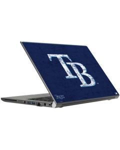 Tampa Bay Rays - Solid Distressed Tecra Z40 Skin