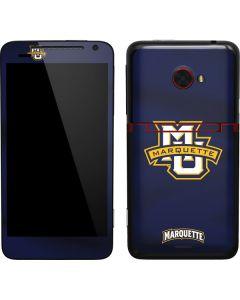 Marquette University EVO 4G LTE Skin