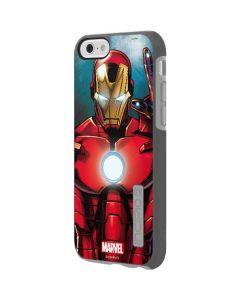 Ironman Incipio DualPro Shine iPhone 6 Skin