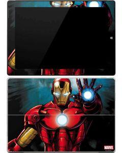 Ironman Surface 3 Skin