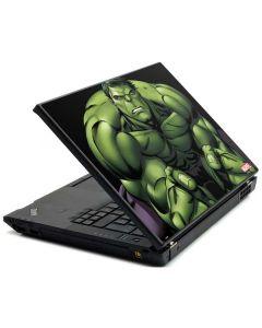 Hulk is Angry Lenovo T420 Skin