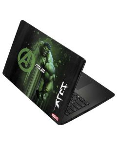 Hulk is Ready Asus X502CA 15.6 Skin