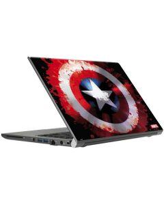 Captain America Shield Tecra Z40 Skin