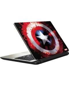 Captain America Shield Satellite L50-B / S50-B Skin