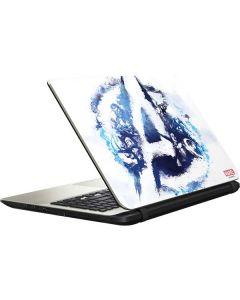 Avengers Blue Logo Satellite L50-B / S50-B Skin