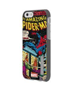 Marvel Comics Spiderman Incipio DualPro Shine iPhone 6 Skin