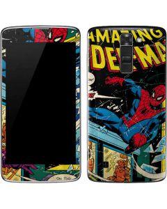 Marvel Comics Spiderman K7/Tribute 5 Skin