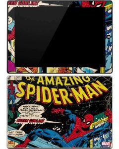 Marvel Comics Spiderman Surface 3 Skin