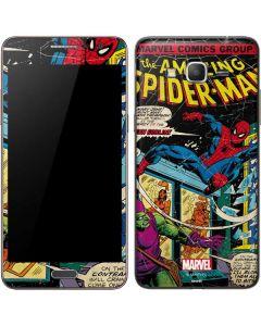 Marvel Comics Spiderman Galaxy Grand Prime Skin
