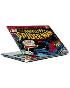Marvel Comics Spiderman Portege Z30t/Z30t-A Skin
