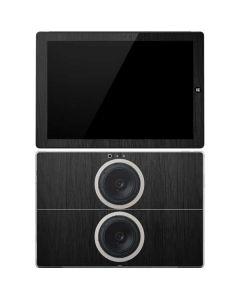 Boom Box Speakers Surface Pro 3 Skin
