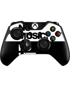 No Music No Life Xbox One Controller Skin