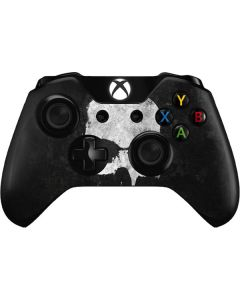 Silent Skull Xbox One Controller Skin