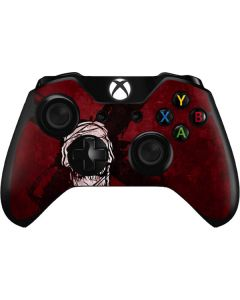 Zombie X Xbox One Controller Skin