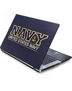 United States Navy Generic Laptop Skin
