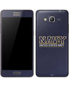 United States Navy Galaxy Grand Prime Skin