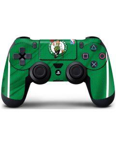 Boston Celtics PS4 Controller Skin