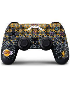 LA Lakers Digi PS4 Controller Skin
