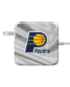Indiana Pacers Away Jersey Apple Charger Skin