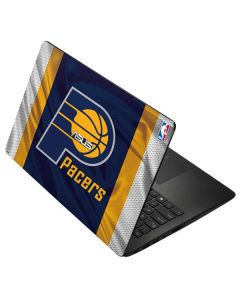 Indiana Pacers Away Jersey Asus X502CA 15.6 Skin