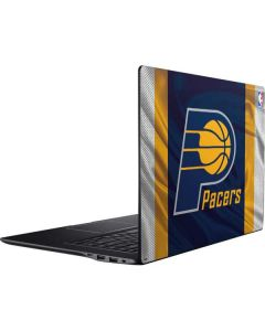 Indiana Pacers Away Jersey Ativ Book 9 (15.6in 2014) Skin