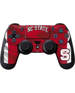 NC State Flag PS4 Controller Skin