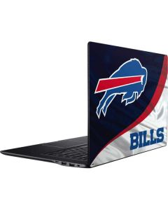 Buffalo Bills Ativ Book 9 (15.6in 2014) Skin