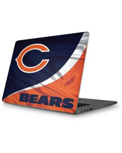 Chicago Bears Apple MacBook Pro Skin