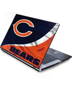 Chicago Bears Generic Laptop Skin