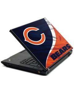 Chicago Bears Lenovo T420 Skin