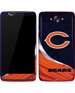 Chicago Bears Motorola Droid Skin