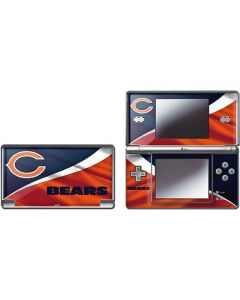 Chicago Bears DS Lite Skin